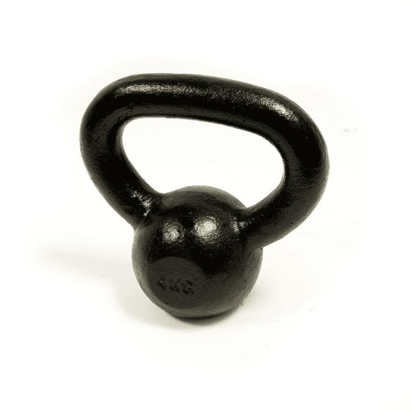 Master činka iron-bell 4 kg