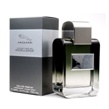 Jaguar Signature Of Excellence - woda perfumowana 100 ml