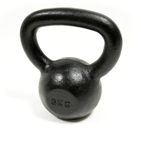 Master činka iron-bell 8 kg