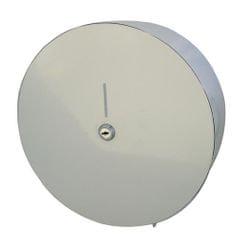 Kovodružstvo Kruhový zásobník GIGANT se zámkem 34 cm