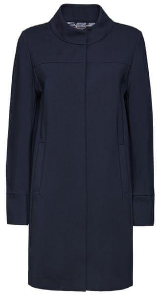 Geox dámský kabát Roose L tmavě modrá