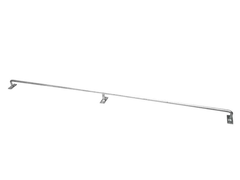 Konzole Zn - výška 160 cm, průměr 12 mm