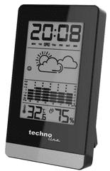 Technoline vremenska postaja 51190001