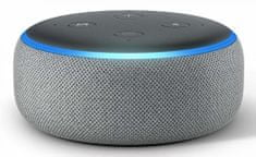 Amazon Echo Dot 3. generace, Heather Gray