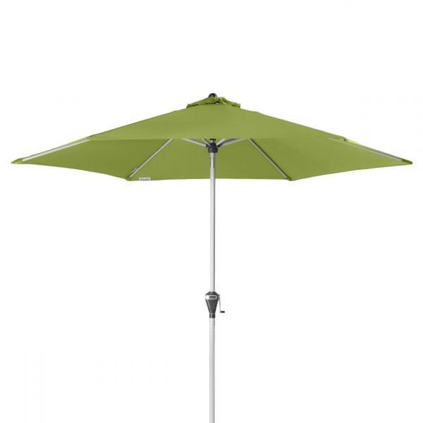 Doppler Slunečník Active 280 cm zelený
