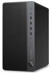 HP stolno računalo EliteDesk 705 G4 WS MT R7 2700 PRO/16GB/SSD512GB+2TB/GTX1060/W10P (5EH44AV#70349938)