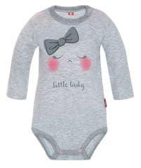 2be3 dievčenské body Little lady