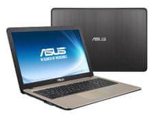 Asus VivoBook 15 X540LA-DM977 i3-5005U/8GB/SSD 256GB/15,6''FHD/Linux (90NB0B01-M24200)