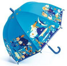 Djeco Deštník Mořský svět