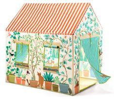 Djeco domek z tkaniny Francuska wieś