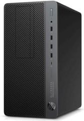 HP stolno računalo EliteDesk 705 G4 WS MT R7 2700 PRO/16GB/SSD256GB/RX550/FreeDOS (5EH44AV#70349940)