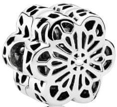 Pandora Stříbrný klip Sedmikráska 791836 stříbro 925/1000