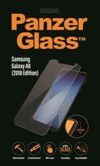 PanzerGlass Stazaščitno steklo za Samsung Galaxy A8 2018