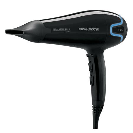 Rowenta suszarka do włosów CV 8730 Infini Pro Ionic