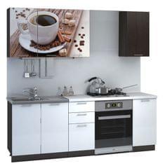 Kuchyně ARRT 160, Coffee