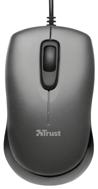 Trust Evano Compact Mouse (16489)