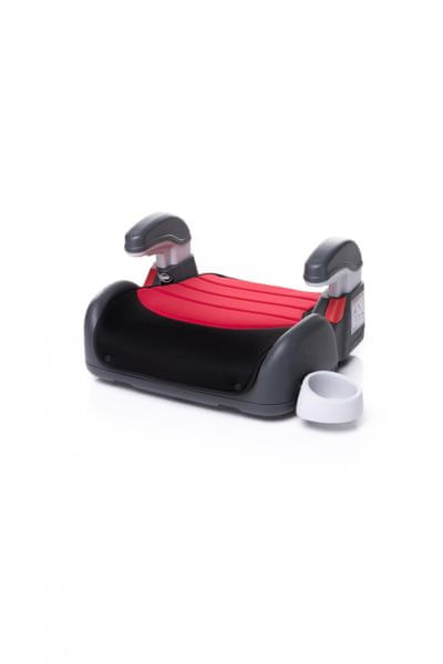 4Baby Boost XIX 22-36 Kg Red