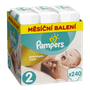 1 - Pampers Premium Care 2 Mini Pelenka 240 db
