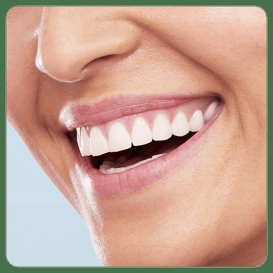 Oral-B Elektryczna szczoteczka do zębów Pro 2 2500 Black Edition Cross Action