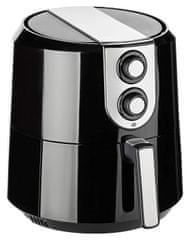Cuisinier Deluxe toplozračna friteza, 5,2L, 1800 W