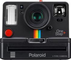 POLAROID Originals fotoaparat OneStep+, črn