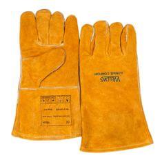 Rokavice varilske, velikost 10 (XL)