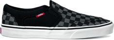 Vans Mn Asher Checkers
