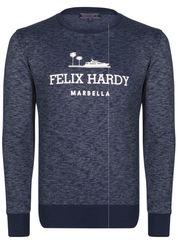 FELIX HARDY férfi pulóver