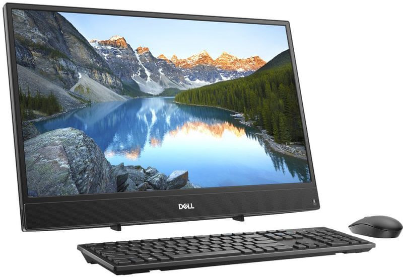 DELL Inspiron One 3477 Touch (TA-3477-N2-514K)