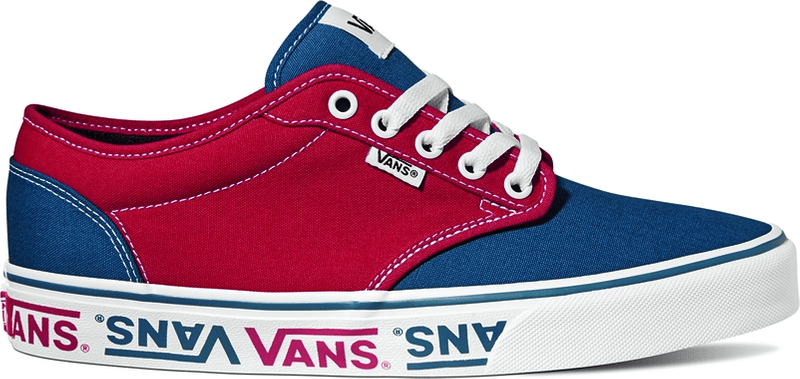 Vans Mn Atwood Sidewall Logo 44.0