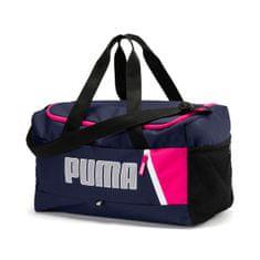 Puma Fundamentals Sports Bag S II Peacoat