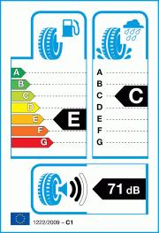 Falken auto guma Allseason AS210 155/65R14 75T m+s