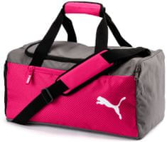 Puma Fundamentals Sports Bag S Beetroot Purple