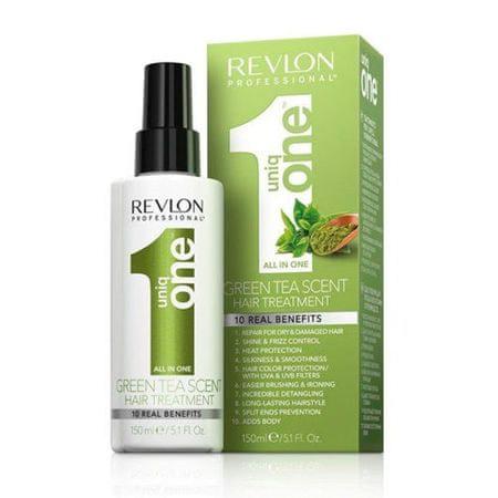 Uniq One Zöld tea zöld tea ( Hair Treatment ) 150 ml
