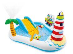 Intex 57162 Napihljivi bazen Fishing fun