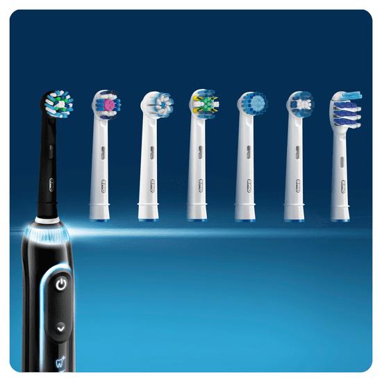 Oral-B Cross Action 8 ks náhradní hlavice
