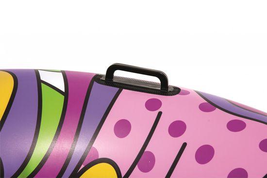 Bestway napihljiv obroč POP, 119 cm