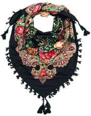 Art of Polo Női kendő sz14237.16 Black