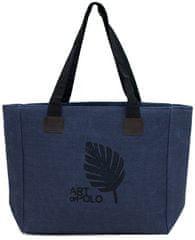 Art of Polo Nákupní taška Leaf tr16126.3 Navy