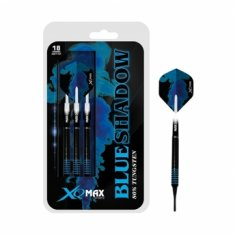 XQMax Darts Šipky Blue Shadow - 18g