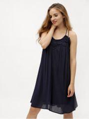 76fd281b38b Vero Moda tmavě modré šaty Fiona