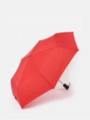 Rainy Seasons červený skládací vystřelovací deštník RAINY SEASONS Moon