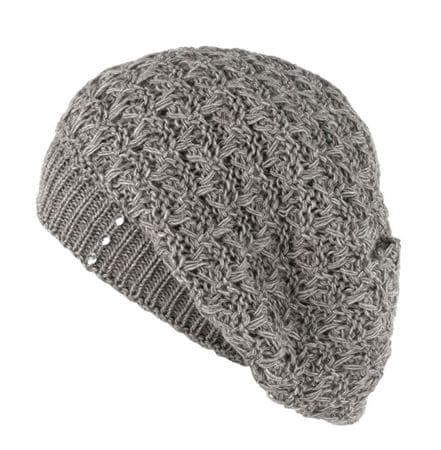 Art of Polo Női kalap cz13803 .10 Grey