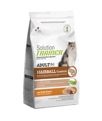TRAINER Solution Cat Hairball 1,5kg