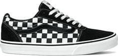 Vans Mn Ward Checkered