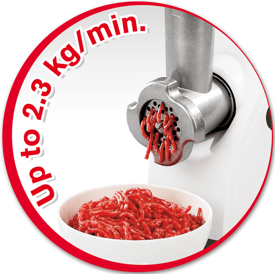 Tefal maszynka do mielenia mięsa NE458137 HV4