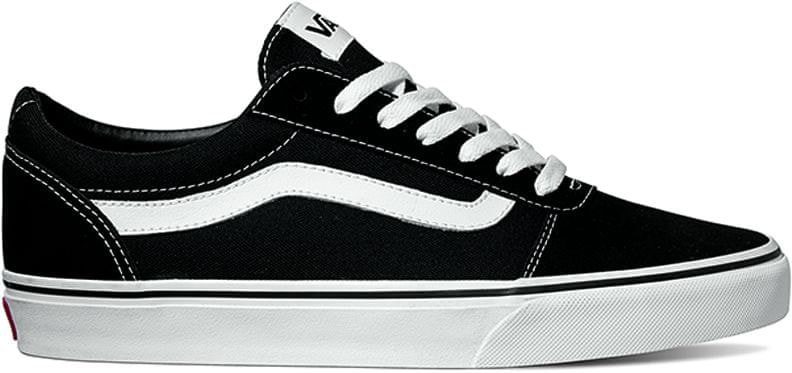 Vans Mn Ward Suede Canvas 44.0