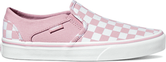Vans Wm Asher Checkerboard