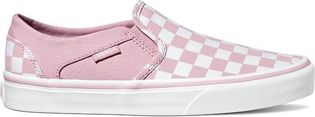 Vans ženski čevlji Wm Asher Checkerboard, 36,5