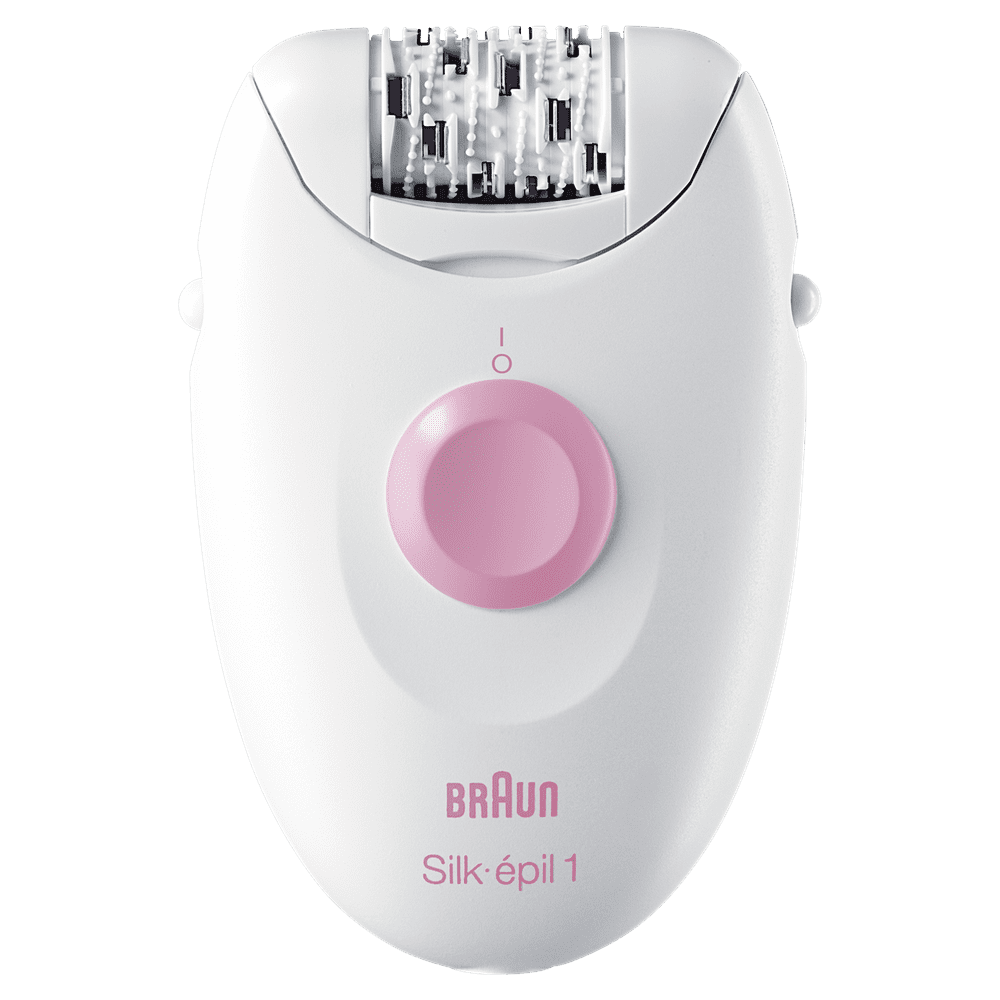 Braun Silk épil1 - 1170 EverSoft